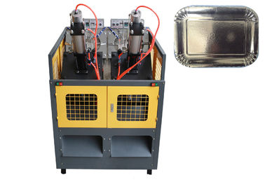 Photocell Detection Paper Plate Manufacturing Machine, Disposable Plate Making Machine