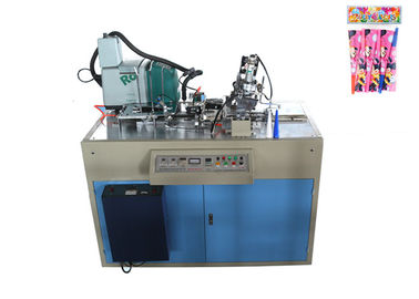Chiny High Power Paper Horn Forming Machine 220V / 380V 50HZ For Halloween Party Horn dystrybutor
